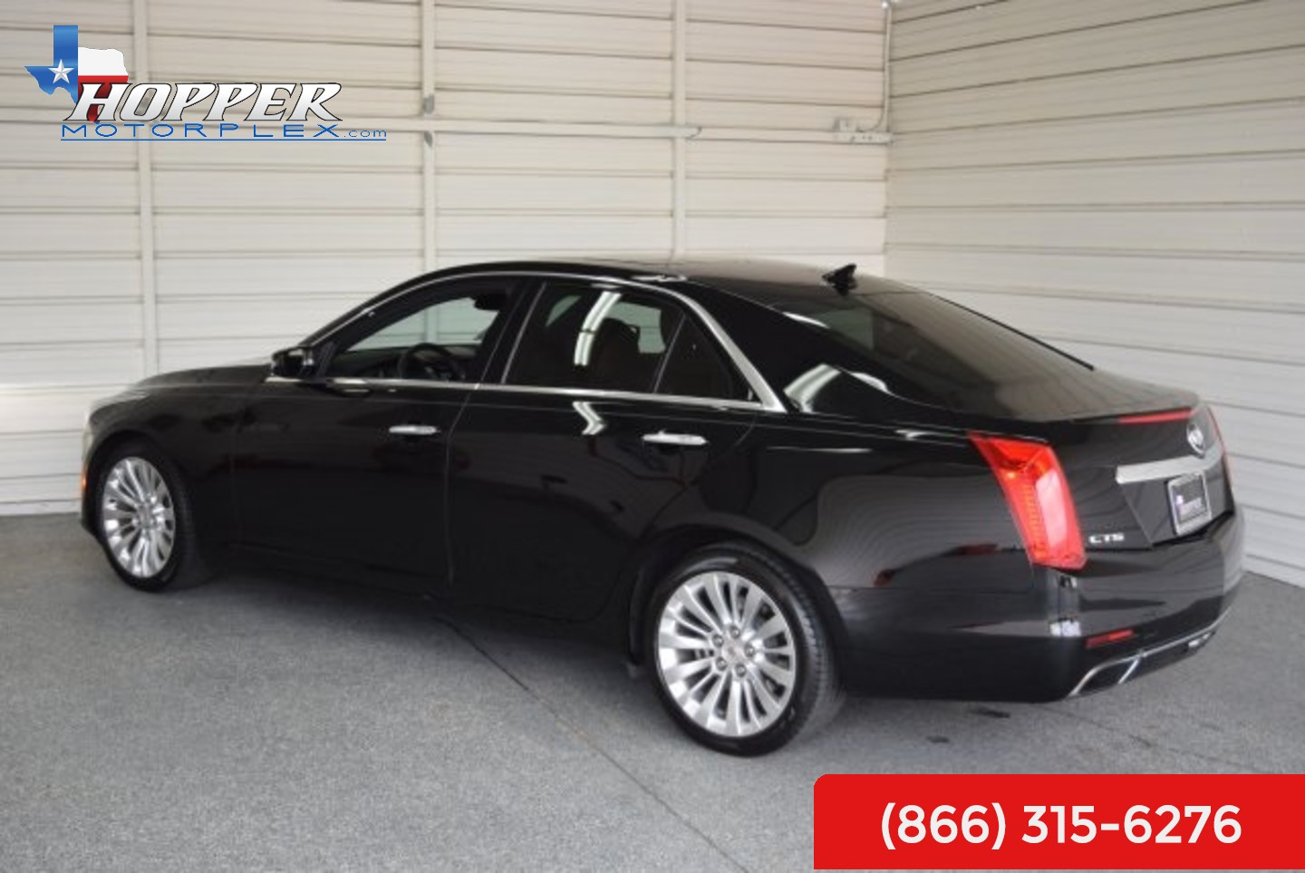 Used 2014 Cadillac Xts Pricing Features Edmunds