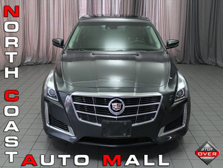 2014 Cadillac CTS Sedan in Akron, OH