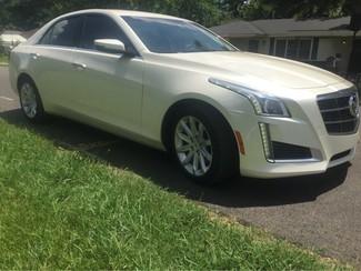 2014 Cadillac CTS Sedan RWD | Benton, LA | Anderson Motor Company LLC in Benton LA