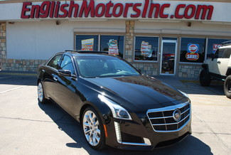 2014 Cadillac CTS Sedan in Brownsville, TX