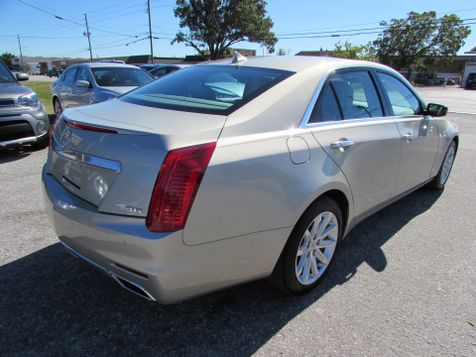 2014 Cadillac CTS Sedan Luxury RWD | Clearwater, Florida | The Auto Port Inc in Clearwater, Florida