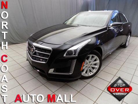 2014 Cadillac CTS Sedan Luxury AWD in Cleveland, Ohio