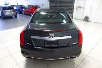2014 Cadillac CTS Sedan Luxury AWD Doral (Miami Area), Florida 5