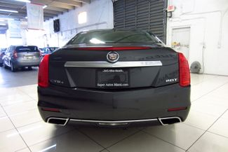 2014 Cadillac CTS Sedan Luxury AWD Doral (Miami Area), Florida 35