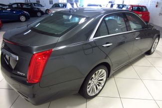 2014 Cadillac CTS Sedan Luxury AWD Doral (Miami Area), Florida 6