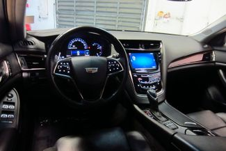 2014 Cadillac CTS Sedan Luxury AWD Doral (Miami Area), Florida 13