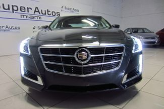 2014 Cadillac CTS Sedan Luxury AWD Doral (Miami Area), Florida 47