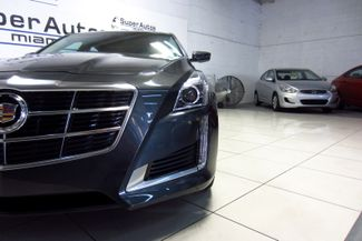 2014 Cadillac CTS Sedan Luxury AWD Doral (Miami Area), Florida 34