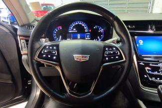 2014 Cadillac CTS Sedan Luxury AWD Doral (Miami Area), Florida 21
