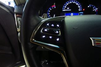 2014 Cadillac CTS Sedan Luxury AWD Doral (Miami Area), Florida 48