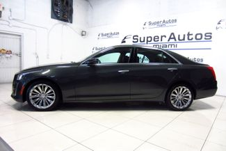 2014 Cadillac CTS Sedan Luxury AWD Doral (Miami Area), Florida 7
