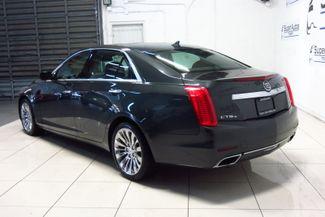 2014 Cadillac CTS Sedan Luxury AWD Doral (Miami Area), Florida 4
