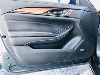 2014 Cadillac CTS Sedan Luxury AWD LINDON, UT 10
