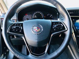 2014 Cadillac CTS Sedan Luxury AWD LINDON, UT 11