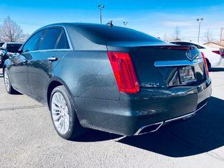 2014 Cadillac CTS Sedan Luxury AWD LINDON, UT 2