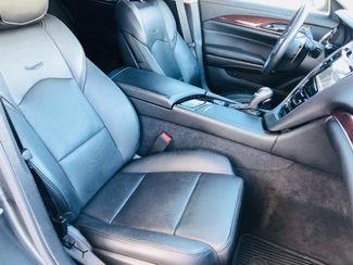2014 Cadillac CTS Sedan Luxury AWD LINDON, UT 20