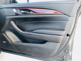 2014 Cadillac CTS Sedan Luxury AWD LINDON, UT 23