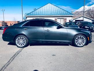 2014 Cadillac CTS Sedan Luxury AWD LINDON, UT 6
