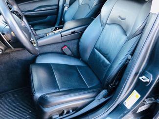 2014 Cadillac CTS Sedan Luxury AWD LINDON, UT 9