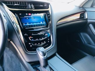 2014 Cadillac CTS Sedan Luxury AWD LINDON, UT 12