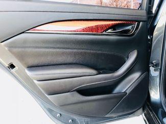 2014 Cadillac CTS Sedan Luxury AWD LINDON, UT 18