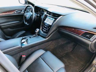 2014 Cadillac CTS Sedan Luxury AWD LINDON, UT 19