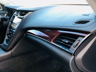2014 Cadillac CTS Sedan Luxury AWD LINDON, UT 21