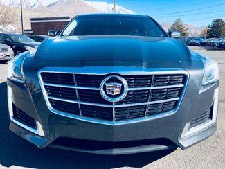 2014 Cadillac CTS Sedan Luxury AWD LINDON, UT 4