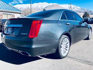 2014 Cadillac CTS Sedan Luxury AWD LINDON, UT 5