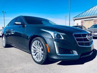 2014 Cadillac CTS Sedan Luxury AWD LINDON, UT 7