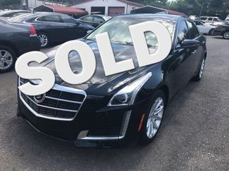 2014 Cadillac CTS Sedan Luxury AWD - John Gibson Auto Sales Hot Springs in Hot Springs Arkansas