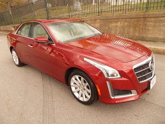 2014 Cadillac CTS Sedan Luxury AWD Manchester, NH 3