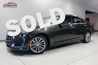 2014 Cadillac CTS Sedan Luxury AWD Merrillville, Indiana
