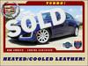 2014 Cadillac CTS Sedan RWD - TURBO - HEATED/COOLED LEATHER! Mooresville , NC