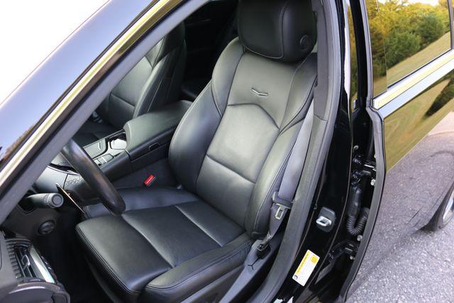 2014 Cadillac CTS Sedan Vsport Premium RWD Mooresville, North Carolina 13