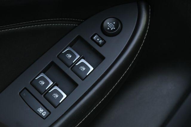 2014 Cadillac CTS Sedan Vsport Premium RWD Mooresville, North Carolina 16