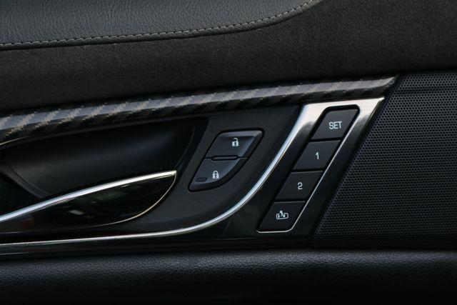 2014 Cadillac CTS Sedan Vsport Premium RWD Mooresville, North Carolina 17