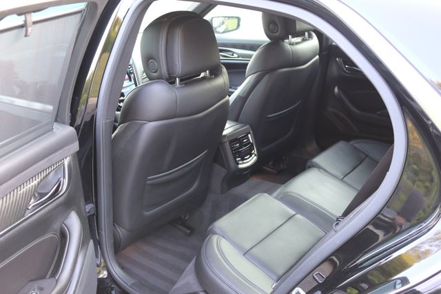 2014 Cadillac CTS Sedan Vsport Premium RWD Mooresville, North Carolina 20
