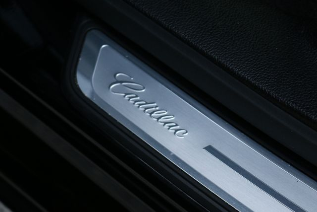2014 Cadillac CTS Sedan Vsport Premium RWD Mooresville, North Carolina 25