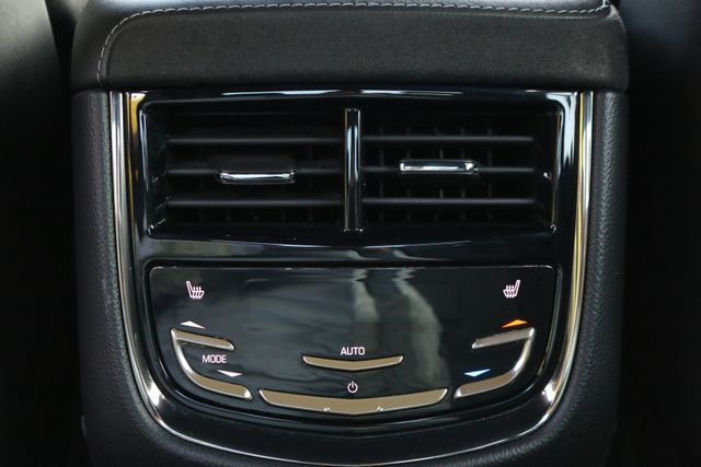 2014 Cadillac CTS Sedan Vsport Premium RWD Mooresville, North Carolina 26