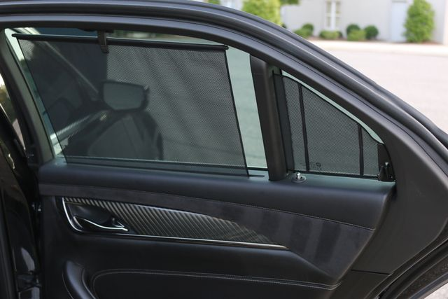 2014 Cadillac CTS Sedan Vsport Premium RWD Mooresville, North Carolina 30