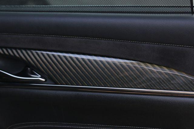 2014 Cadillac CTS Sedan Vsport Premium RWD Mooresville, North Carolina 31