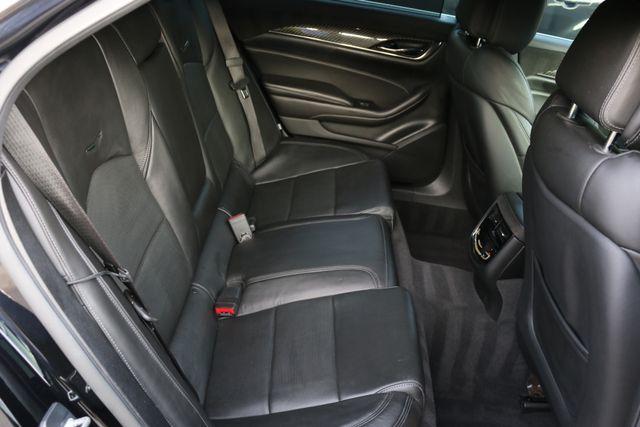 2014 Cadillac CTS Sedan Vsport Premium RWD Mooresville, North Carolina 32