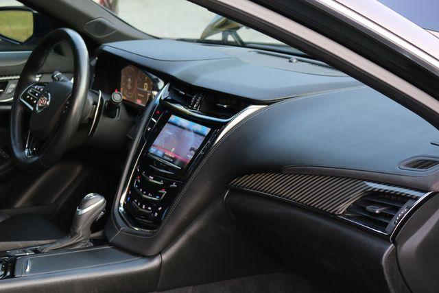 2014 Cadillac CTS Sedan Vsport Premium RWD Mooresville, North Carolina 34