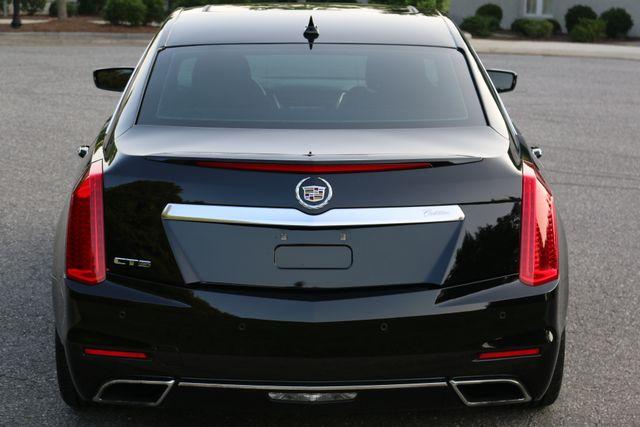 2014 Cadillac CTS Sedan Vsport Premium RWD Mooresville, North Carolina 7