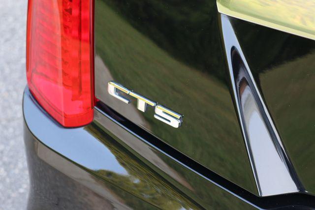 2014 Cadillac CTS Sedan Vsport Premium RWD Mooresville, North Carolina 9
