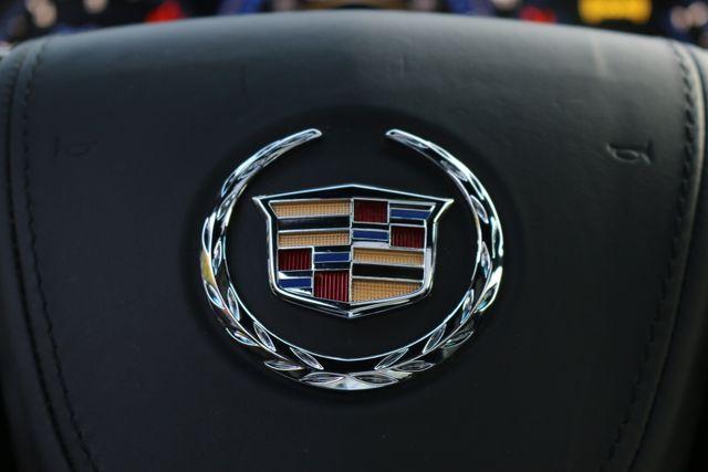 2014 Cadillac CTS Sedan Vsport Premium RWD Mooresville, North Carolina 51