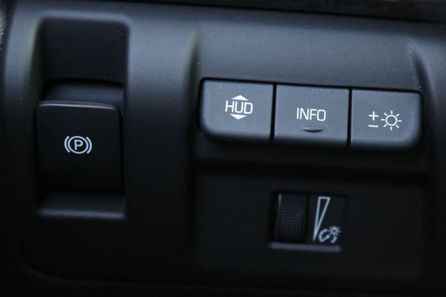 2014 Cadillac CTS Sedan Vsport Premium RWD Mooresville, North Carolina 52