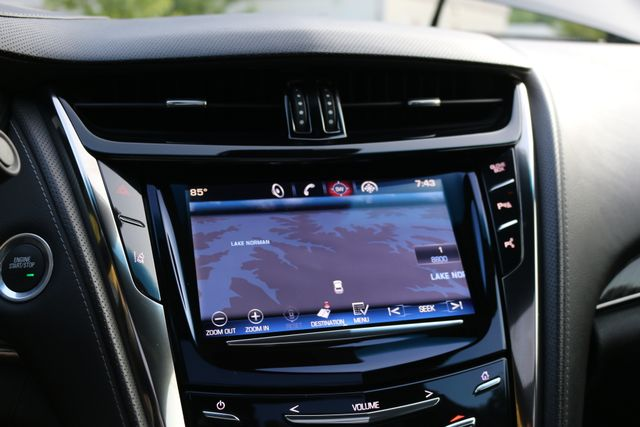 2014 Cadillac CTS Sedan Vsport Premium RWD Mooresville, North Carolina 56