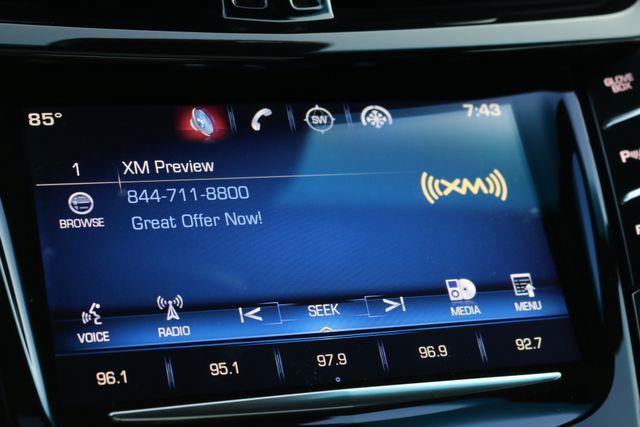 2014 Cadillac CTS Sedan Vsport Premium RWD Mooresville, North Carolina 61